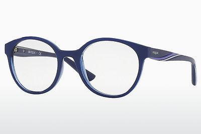 Designerbrillen Vogue VO5104 2471 - Blau, Transparent
