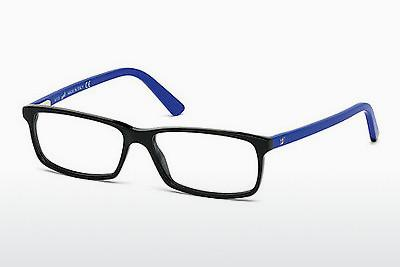 Occhiali design Web Eyewear WE5174 005 - Nero