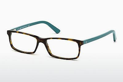 Designerbrillen Web Eyewear WE5174 056 - Havanna
