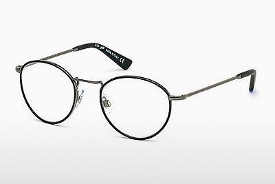 Occhiali design Web Eyewear WE5175 008 - Grigio, Shiny