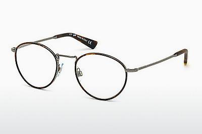 Designerbrillen Web Eyewear WE5175 08A - Grau, Shiny