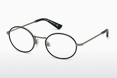 Occhiali design Web Eyewear WE5177 008 - Grigio, Shiny