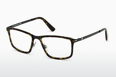Occhiali design Web Eyewear WE5178 002 - Nero, Matt
