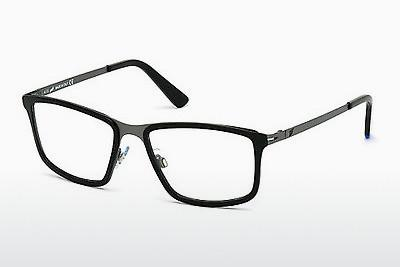 Occhiali design Web Eyewear WE5178 009 - Grigio, Matt