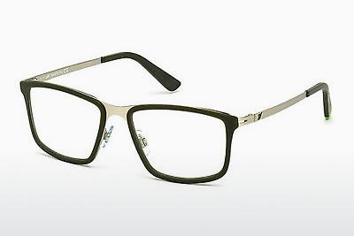Occhiali design Web Eyewear WE5178 017 - Grigio, Matt, Palladium