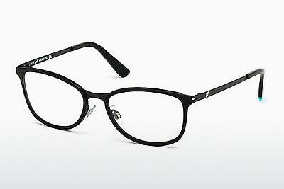 Occhiali design Web Eyewear WE5179 002 - Nero, Matt