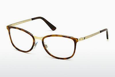 Occhiali design Web Eyewear WE5179 032 - Oro