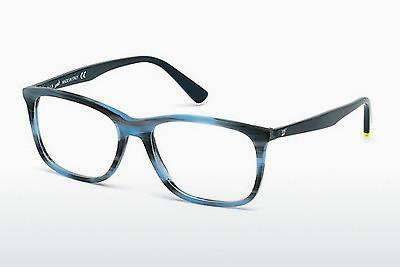 Occhiali design Web Eyewear WE5180 055 - Avana, Marrone