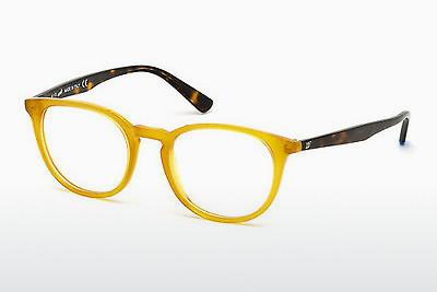 Occhiali design Web Eyewear WE5181 041 - Giallo