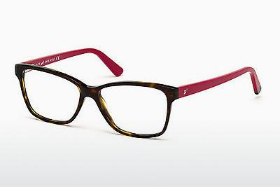 Occhiali design Web Eyewear WE5182 056 - Avana