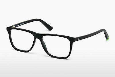 Designerbrillen Web Eyewear WE5184 002 - Schwarz, Matt