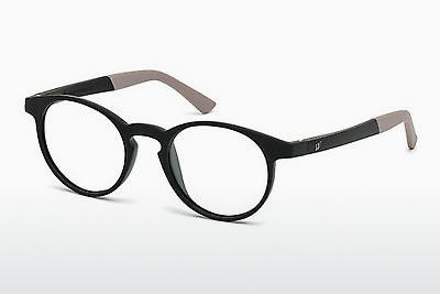 Designerbrillen Web Eyewear WE5186 002 - Schwarz, Matt