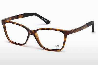 Occhiali design Web Eyewear WE5188 053 - Avana, Yellow, Blond, Brown
