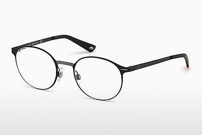 Occhiali design Web Eyewear WE5192 002 - Nero, Matt