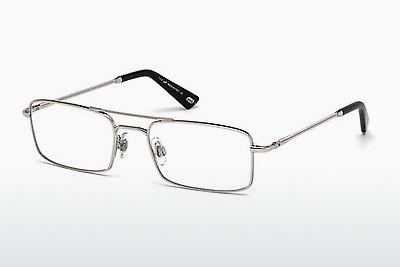 Designerbrillen Web Eyewear WE5194 016 - Silber, Shiny, Grey