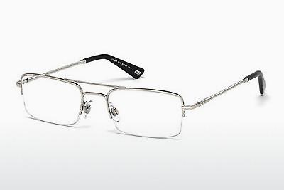 Designerbrillen Web Eyewear WE5195 016 - Silber, Shiny, Grey