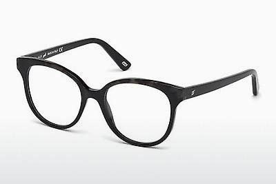 Occhiali design Web Eyewear WE5196 005 - Nero