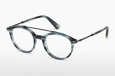 Designerbrillen Web Eyewear WE5204 092 - Blau