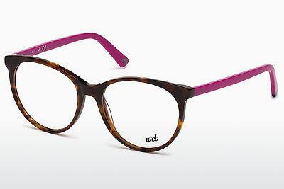 Occhiali design Web Eyewear WE5213 053 - Avana, Yellow, Blond, Brown