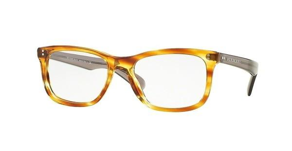 Burberry BE2212 3550 AMBER HORN