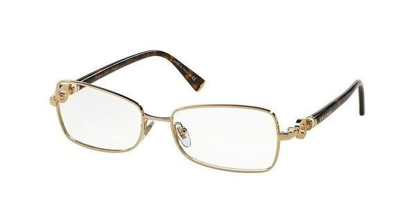 Bvlgari BV2143K 393 GOLD PLATED