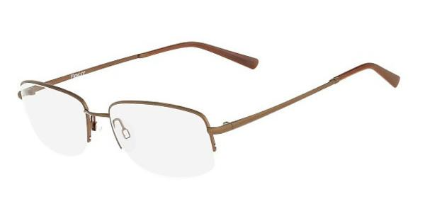 Flexon JEFFERSON 600 210 BROWN