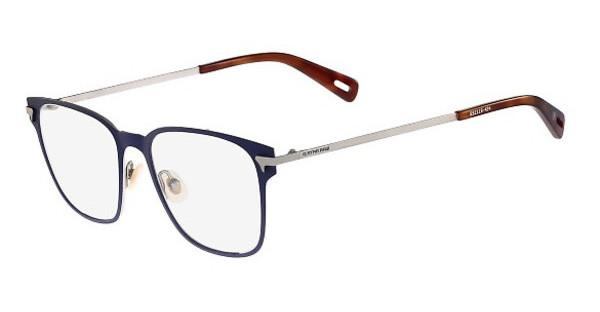 G-Star RAW GS2119 FLAT METAL LERAN 424 MATTE BLUE