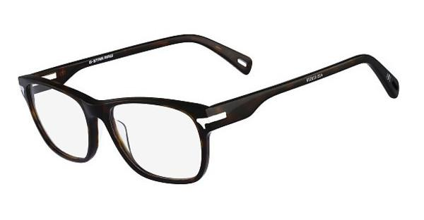 G-Star RAW GS2615 THIN PILON 214 HAVANA