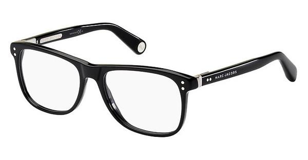 Marc Jacobs MJ 517 807 BLACK