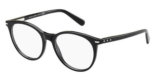 Marc Jacobs MJ 570 807 BLACK