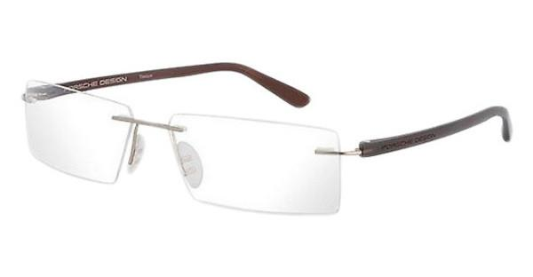 Porsche Design P8205 S1 E gold / chocolate