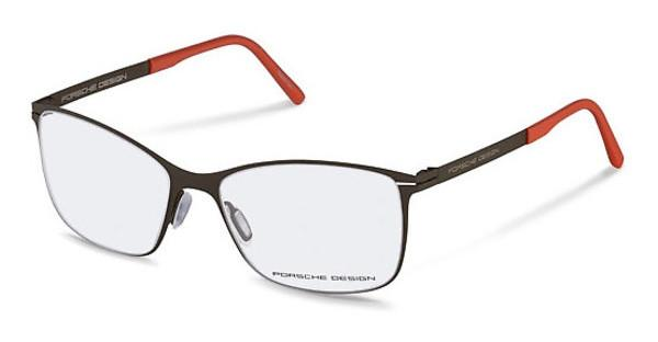 Porsche Design P8262 D chocolate