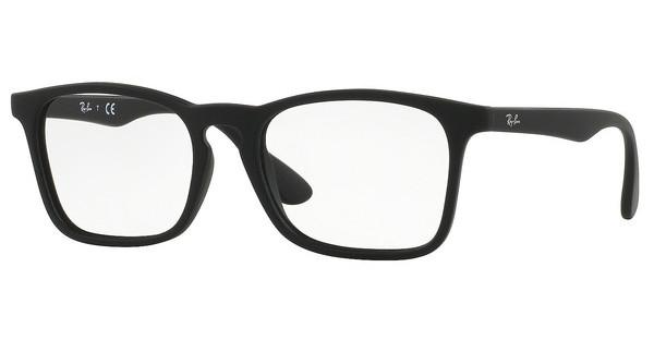 Ray-Ban Junior   RY1553 3615 RUBBER BLACK