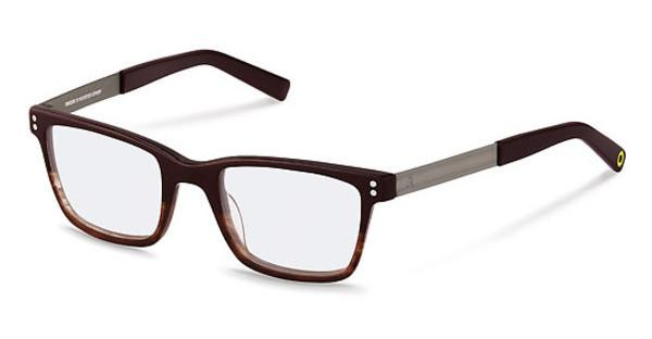 Rocco by Rodenstock RR426 C dark chocolate gradient