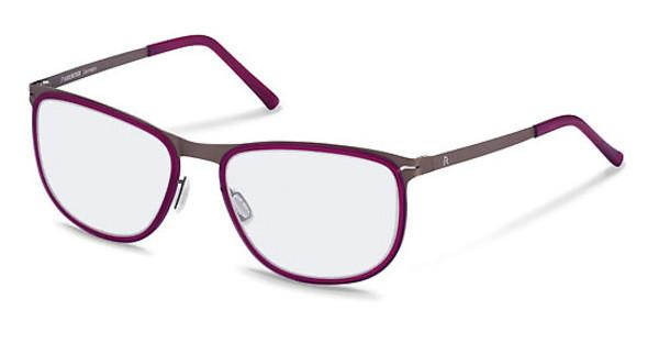 Rodenstock R2565 C chocolate/pink