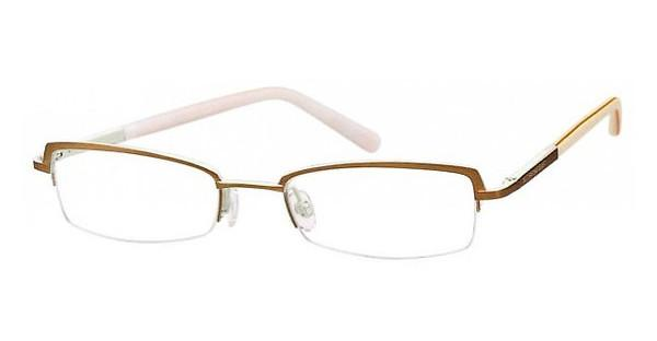 Strenesse 4502 100 gold-ivory