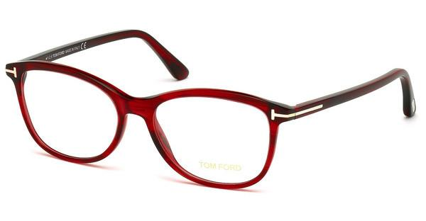 Tom Ford FT5388 066 rot glanz