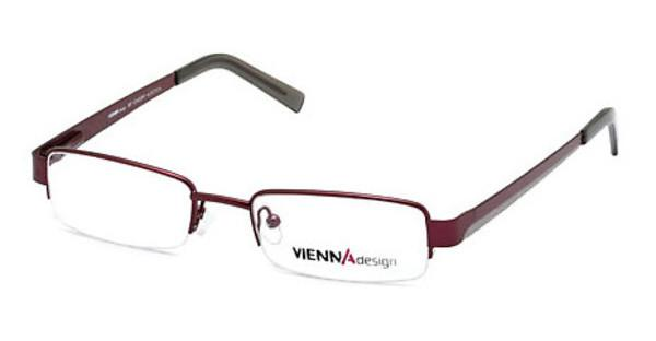Vienna Design UN334 02 shiny brown