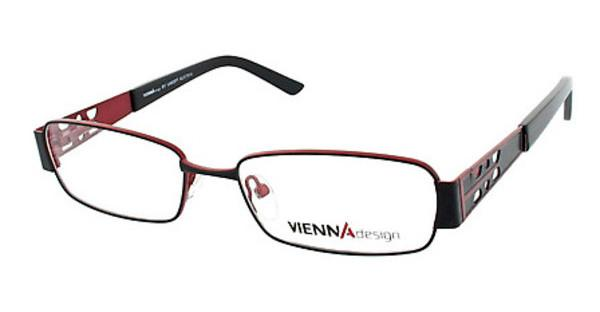 Vienna Design   UN477 02 matt black