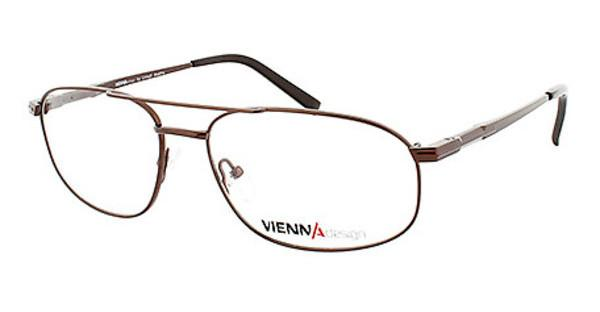Vienna Design UN481 03 shiny dark brown