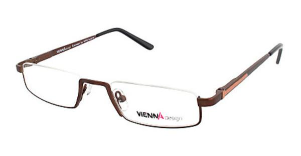 Vienna Design UN600 03 brown