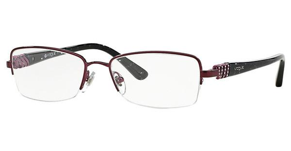 Vogue VO3813B 812 BORDEAUX