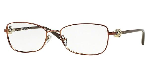 Vogue VO3945B 811 DARK BROWN