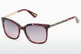 Sonnenbrille Guess by Marciano GM0756 81Z - Purpur, Shiny