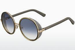 Sonnenbrille Jimmy Choo ANDIE/S S9R/U3 - Gold