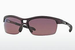 Sonnenbrille Oakley RPM SQUARED (OO9205 920507) - Rot, Braun