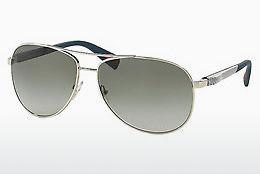 Sonnenbrille Prada Sport NETEX COLLECTION (PS 51OS 1BC3M1) - Silber