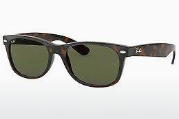 Occhiali da vista Ray-Ban NEW WAYFARER (RB2132 902L) - Marrone, Avana