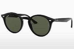 Occhiali da vista Ray-Ban RB2180 601/71 - Nero