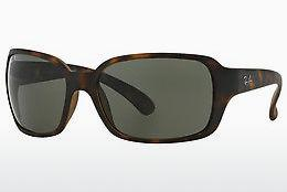 Occhiali da vista Ray-Ban RB4068 894/58 - Marrone, Avana